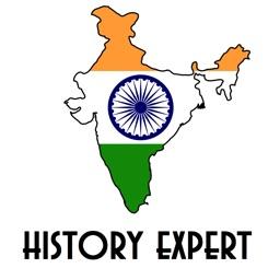 Timeline of Indian history expert offline