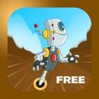 Robo Scape Free icon