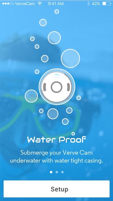 Hubble Connect for VerveCam | App Price Drops