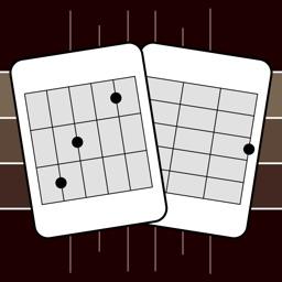 Uke Guitar Quiz: Learn Ukulele & Guitar Chords