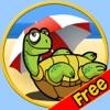 我的孩子们和海龟他们的收藏 - 免费游戏