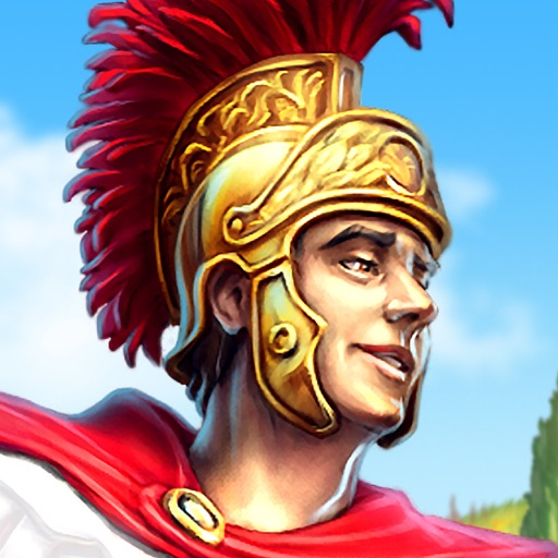 Roads of Rome: New Generation (Free)