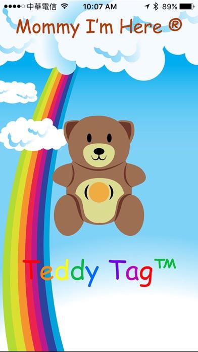 Teddy Tag screenshot one