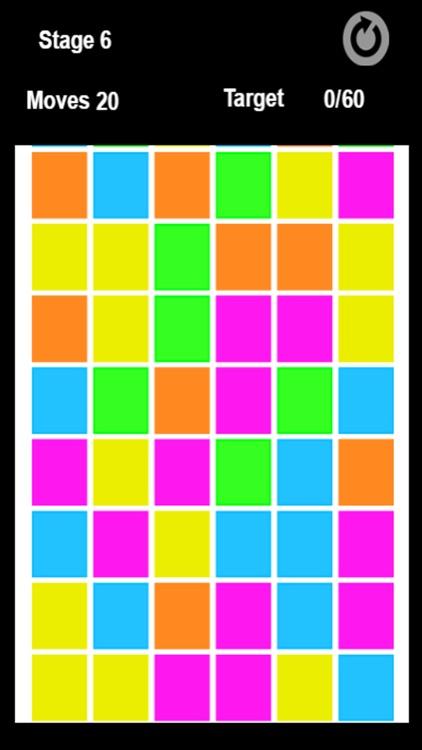 colors matcher