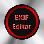 EXIF编辑器。 GPS数据卸妆 icon