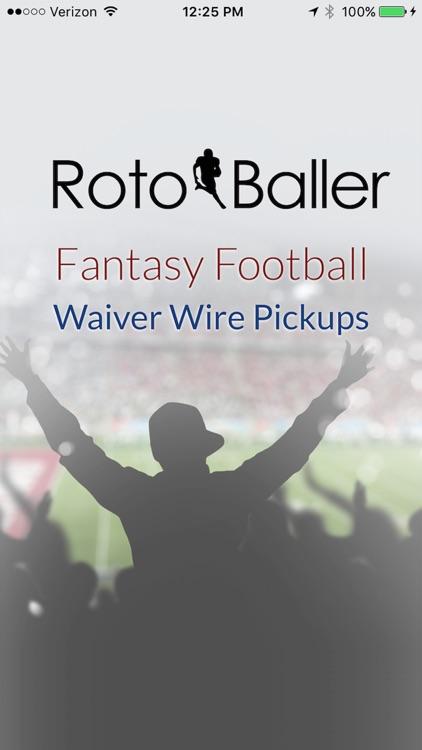 Fantasy Football by RotoBaller
