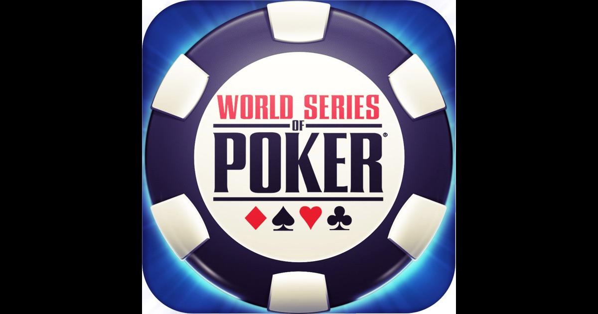 The world poker store inc
