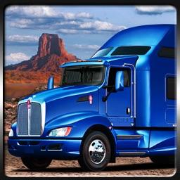 Off Road Truck Simulator Pro: Rescue Excavator Sim