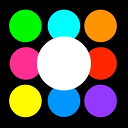Circles Color Memory Sounds