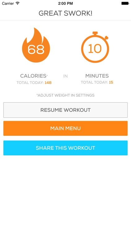 Butt Sworkit - Free Workout Trainer to tone & lift screenshot-3