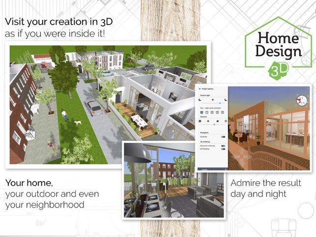 House remodeling apps for ipad