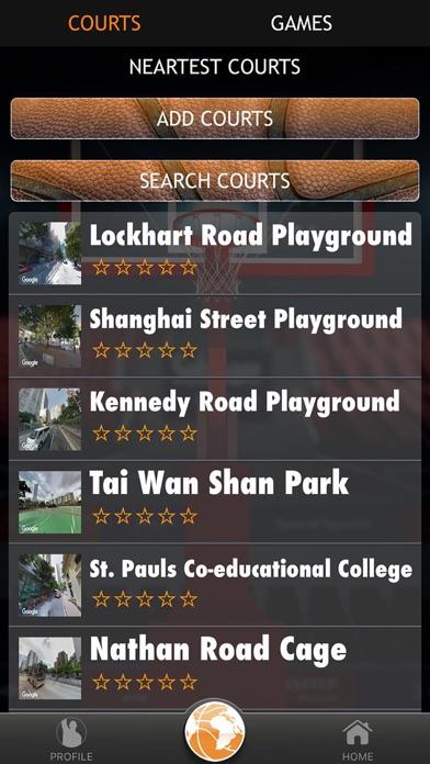 Ballerz World screenshot four
