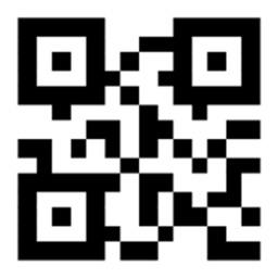 QR二次元コード