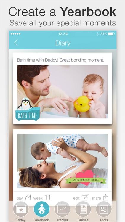 Baby + screenshot-4