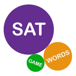 SAT Words Game