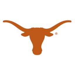University of Texas Longhorns Stickers Plus