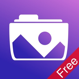 iPicBox - Free Private Photo Vault