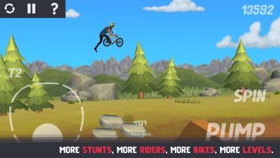 Pumped BMX 3 screenshot1