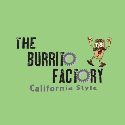 The Burrito Factory