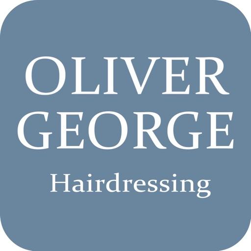 Oliver George Hairdressing