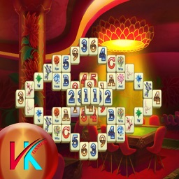 Match The Cards Mahjong Contest Puzzle