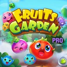 Activities of Fruits Garden Match3 Pro