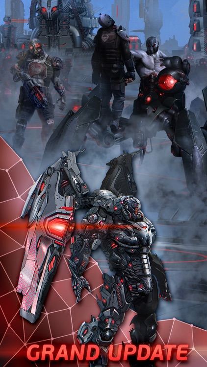 Evolution: Battle for Utopia screenshot-0