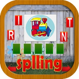 Spelling Games For Kids - abcdef