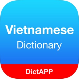 Vietnamese Dictionary