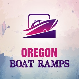 Oregon Boat Ramps