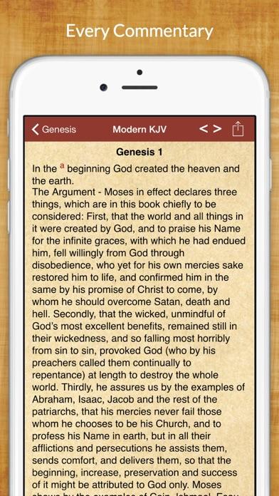 聖書研究と5200ギリシャ語聖書の言葉の定義のおすすめ画像3