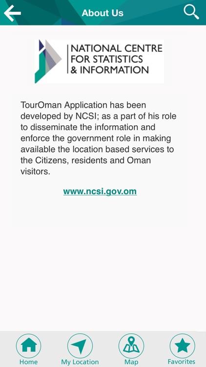 Tour Oman screenshot-4