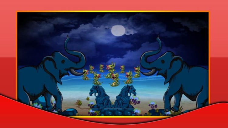 Escape From The Monster Plant screenshot-3