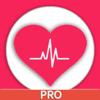 hartslagmeter & bloeddrukmeter Pro - verzorgen van uw hartslag , bloeddruk en hartslag