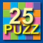 puzzle25 icon
