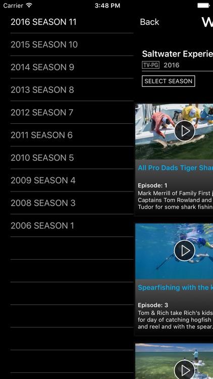 WaypointTV screenshot-3