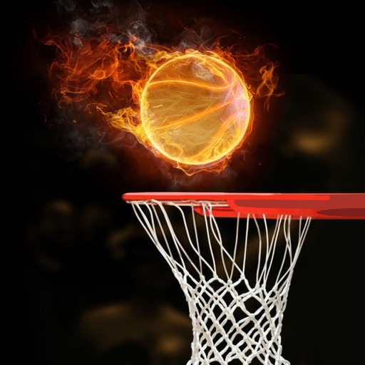 Crazy Basketball - 3D Shoot