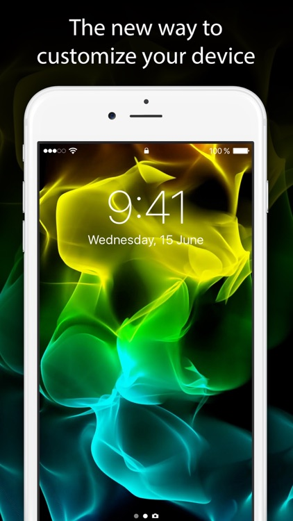 Live Wallpapers & Themes Free - Moving Backgrounds