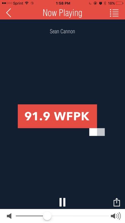 WFPK Independent Louisville