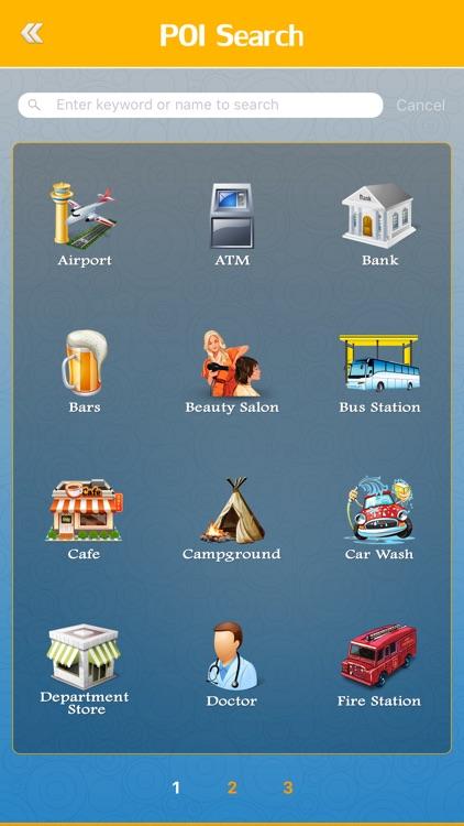 The Best App for Kings Island Amusement Park screenshot-4