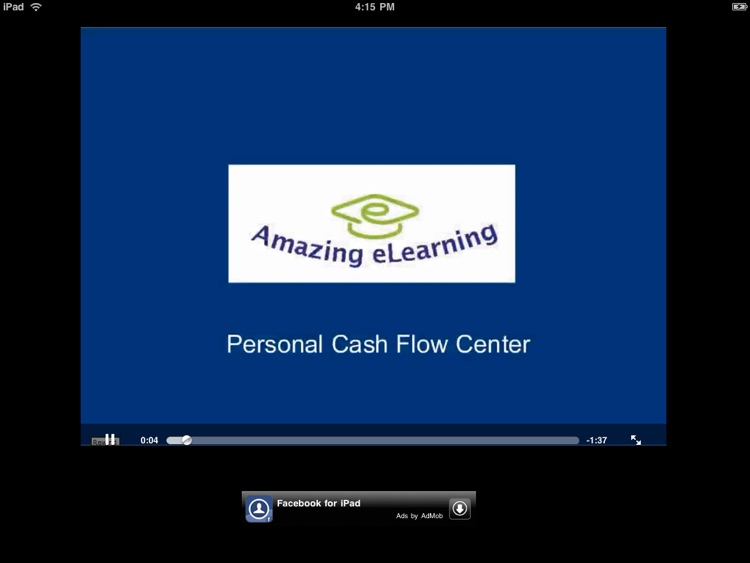 Video Training for Quicken Personal Finance screenshot-3