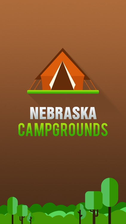 Nebraska Camping & RV Parks screenshot-0