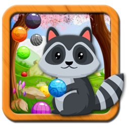 Lovely Animal Ball - Shooter Mania
