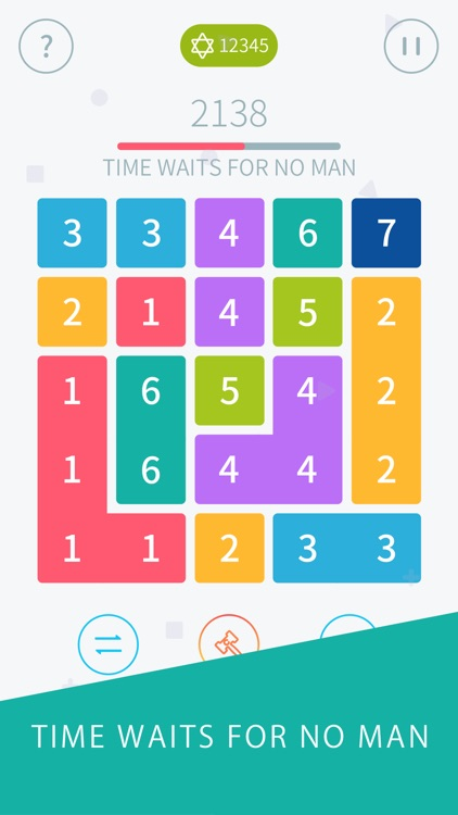 Can you get 11 - Simple fun puzzle free game screenshot-4