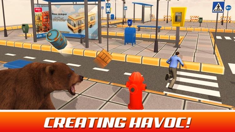 Ultimate Rhino Simulator - Animal Survival games screenshot-3