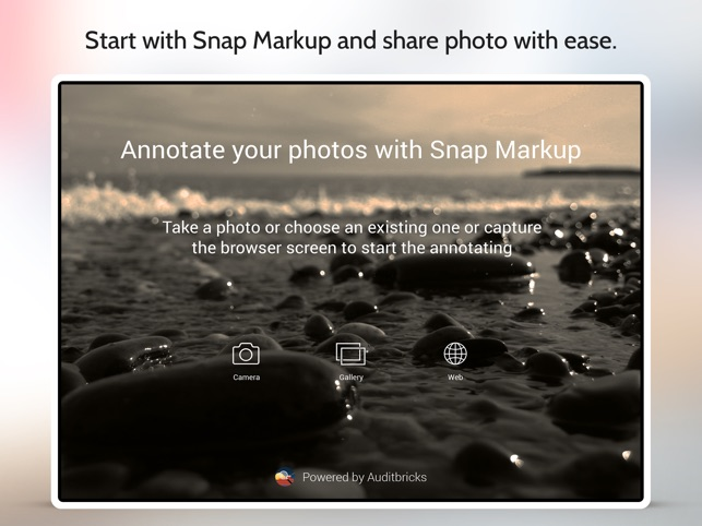 Snap Markup - Annotation Tool Screenshot