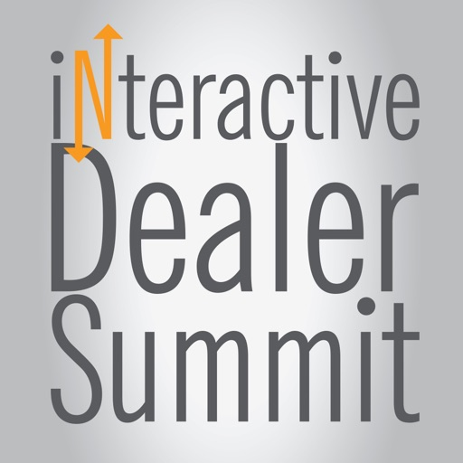 Interactive Dealer Summit icon