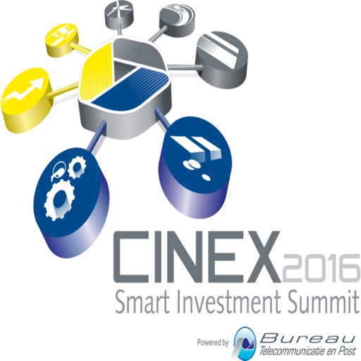 CINEX Smart Investment Summit