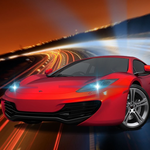 A Speed Endless Car Race - Addictive Game Extreme Explosions