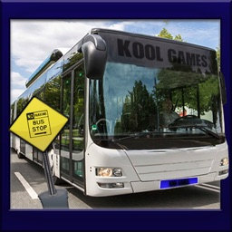 City Bus Driver Game : Passenger Bus City Driving Simulator 3D 2016